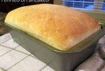 Bread / by Dena Prindle