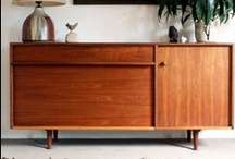 Furniture / by Sharalee M