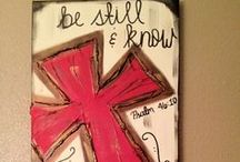 Inspirational / by Kendra Caram