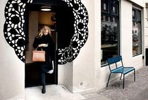 Shops + Restaurants / by Sharalee M
