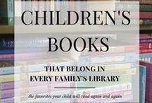 Read: Children's Books