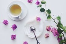 Enjoy: Tea Time
