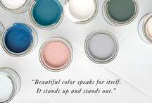 Design: Color Palettes