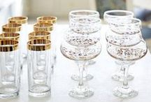 Registry Pieces / Must haves for a new couple's home.
