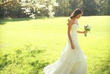Pretty Brides / Bridal portraits and happy brides captured on their big day.