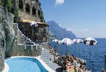 Honeymoon Destinations / Where I want to go or think are amazing honeymoon spots!