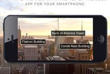 Local Guide Travel App Competitors / The top three competitors are AFAR, LUXE City Guide, and goop City Guides / by Lenney Sargent