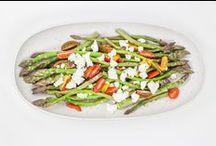 Rezepte food&furniture / kreative Rezepte, lecker kochen, raffinierte Küche