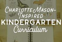 Teach: Charlotte Mason