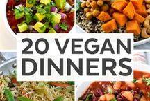Eat: Plant Based