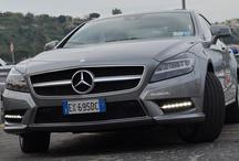 Mercedes CLS 350 CDI 4Matic