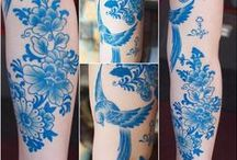 Ink, Fashion & Pretties  / Beautiful things