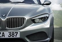 BMW Roadster Zagato