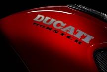 Ducati novità gamma 2013