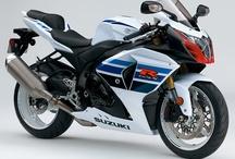 Suzuki GSX-R 1 Million Commemorative Edition