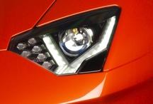 Lamborghini Aventador LP 700-4 2013