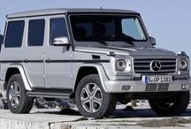 Nuova Mercedes Classe G