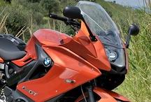 BMW F800 GT