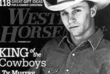 Cowboys Like Us...& Dont Forget Cowgirls! / Cowboys Like Us sure do have fun...Racin' the Wind, Chasin' the Sun...Take the Long Way around back to Square One...Today we're just outlaws out on the run...There'll be No Regrets, No Worries & Such...For Cowboys Like Us...  ~ George Strait / by M. Myers