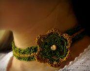 I love crochet!