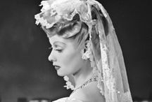Old Hollywood / by Pjatt.is