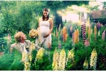 Svatby / Svatební fotky mnou focené...