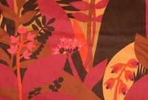 Finnish Vintage Textiles: Tampella