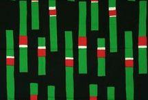 Finnish Vintage Textiles: Porin puuvilla