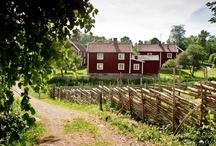 ♥ Sweden ♥