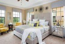 Bedroom ideas & Deco