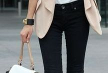 Simple Fashion Styles