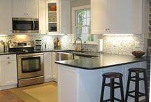 Kitchen ideas & Deco