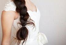 Hair & Make up / =(-.-)=