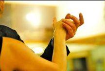 """Gente di Danza NUova (Tango) / momenti di tango alla pratica pastatango e la pratica-milonga """"el compardito"""""""
