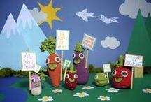 ✣ MyuM World ✣ / MyuM ! Tous les jouets sont dans la Nature ! MyuM des peluches naturelles et végétales pour apprendre à aimer les fruits et les légumes. MyuM des peluches fait main au crochet mignonnes et éducatives. MyuM des peluches en crochet en forme de fruits et légumes. MyuM des peluches ludiques et responsables. Are you radish ? www.myum.fr