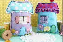 Casa dolce casa...