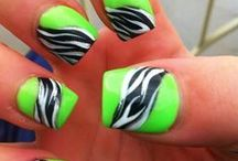 Nails / by Lexi Dunn