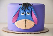 Cake Design / Quello che mi piacerebbe saper realizzare a a cui ispirarmi!