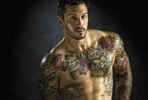 Alex Minsky / Just a little obsessed ;-) / by Mari