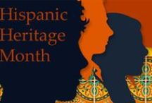 Hispanic Heritage Month / Details of the Nebraska Hispanic Heritage Month State Commemoration and Essay Contest organized by the Latino American Commission in Lincoln, Nebraska.