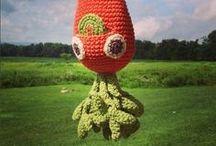 ✣ MyuM holiday ✣ / MyuM ! Tous les jouets sont dans la Nature ! MyuM des peluches naturelles et végétales pour apprendre à aimer les fruits et les légumes. MyuM des peluches fait main au crochet mignonnes et éducatives. MyuM des peluches en crochet en forme de fruits et légumes. MyuM des peluches ludiques et responsables. Are you radish ? www.myum.fr