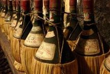 Italy Tour: Food & Wine / A collection of food and wine, traditions and recipes of Italy / by Le Terrae: Italy Villa Rentals & Tours