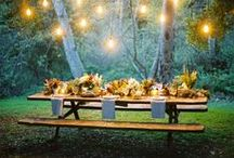 Outdoor Living Ideas / Inspiration for your Great Escape Patio
