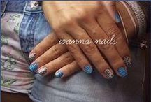 Ioanna Nails / Nails,Make up & More