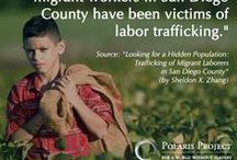 Human Trafficking Information / The Latino American Commission is an appointed member of the Nebraska Governor's Task Force on Human Trafficking. We share information to create awareness of human trafficking and what you can do.