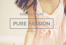 Pure Passion Magazine
