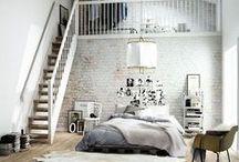 ROOM & HOME / ROOM & HOME