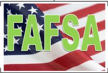 Financial Aid / Financial Aid information including FAFSA, scholarships and grants.