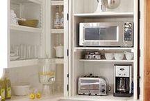 Kitchen & Pantry / kitchen & pantry design and organization