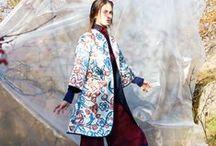 Pyhämaa / Elina Laitinen MA1/ womenswear collection 2014